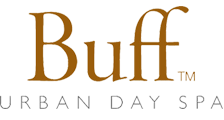 Buff Day Spa Taunton Logo
