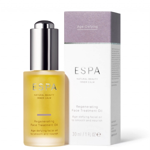 ESPA REGENERATING FACE TREATMENT OIL