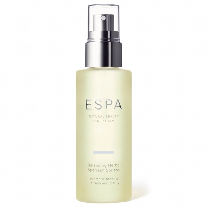 ESPA BALANCING HERBAL SPAFRESH - SPRTIZER