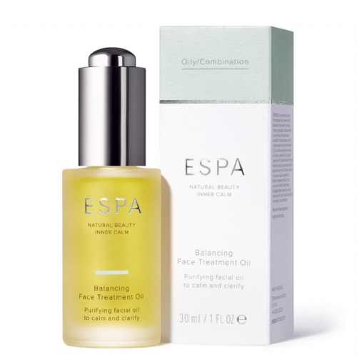 ESPA BALANCING FACE TREATMENT OIL