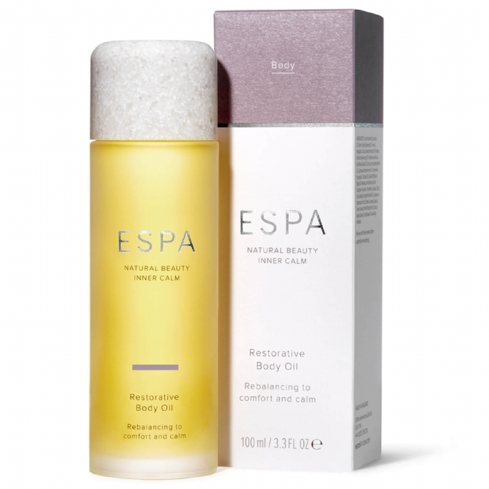 ESPA RESTORATIVE BODY OIL