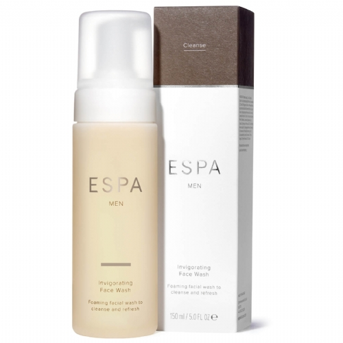 ESPA MEN'S INVIGORATING FACEWASH