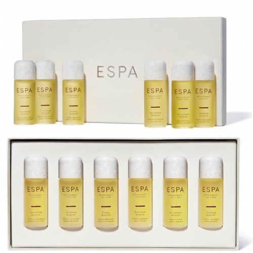 ESPA BODY OIL COLLECTION