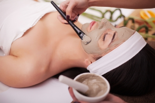 ESPA Skin Smoothing Vichy Experience & Balinese Massage