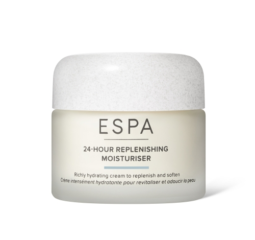 ESPA 24 HOUR REPLENISHING MOISTURISER