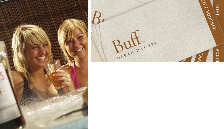 Buff Day Spa Taunton
