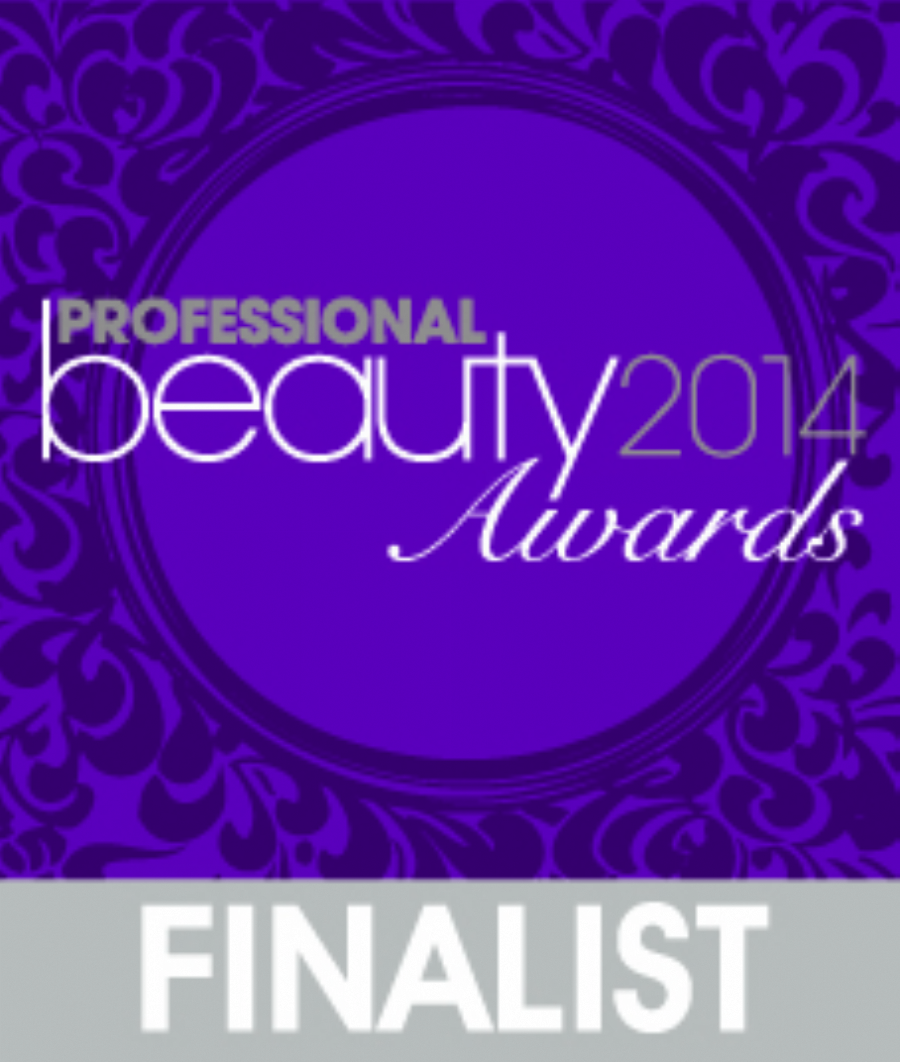 Professional Beauty Awards 2014 Day Spa of the Year