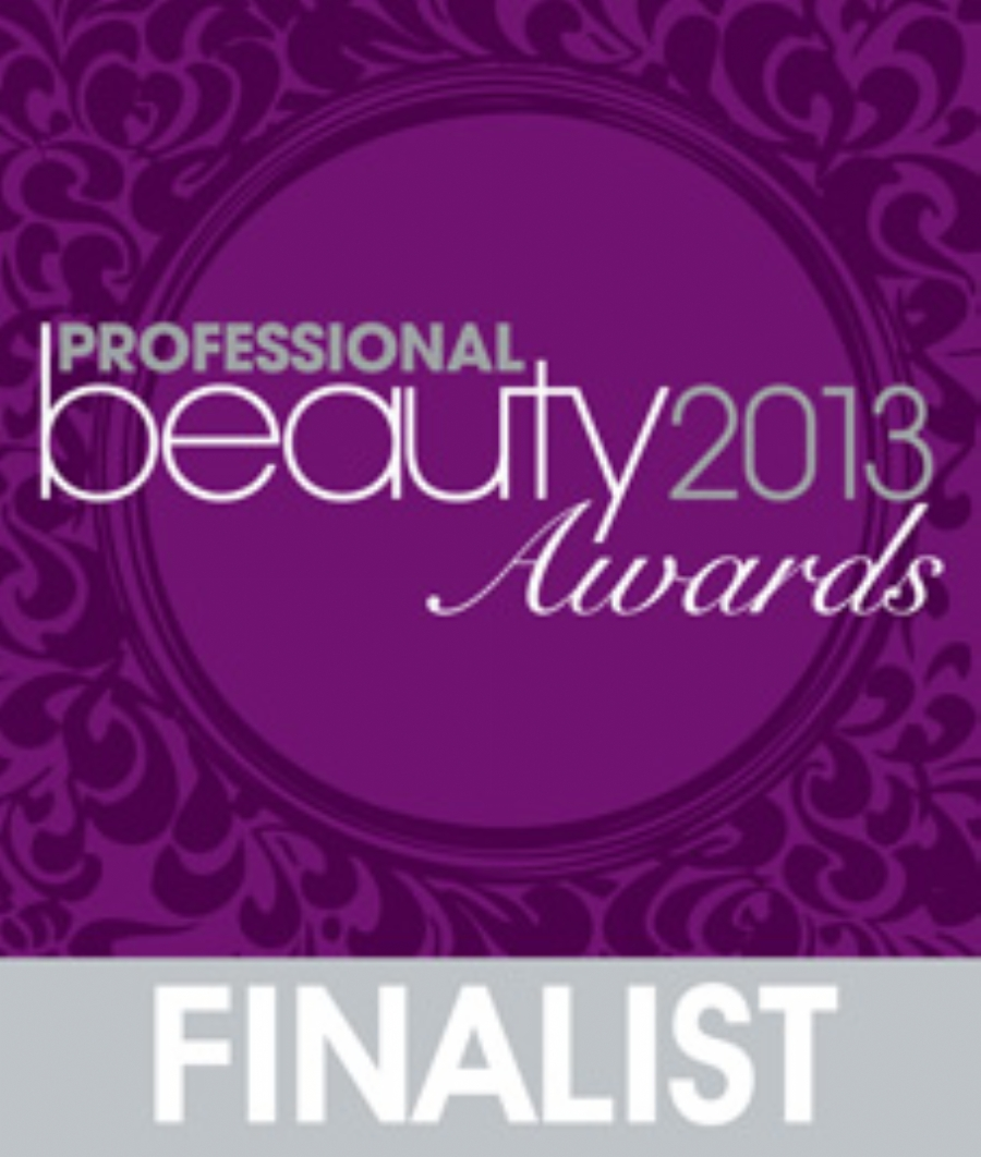 Professional Beauty Awards Day Spa of the Year